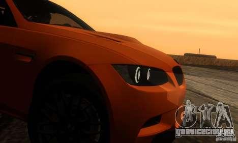 Ultra Real Graphic HD V1.0 для GTA San Andreas