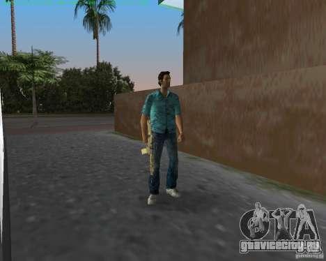 ACR для GTA Vice City четвёртый скриншот