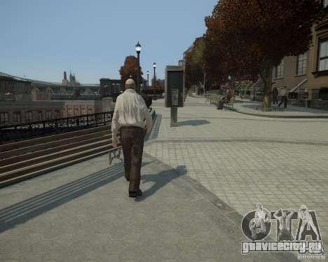 iCEnhancer 2.0 для GTA 4 десятый скриншот