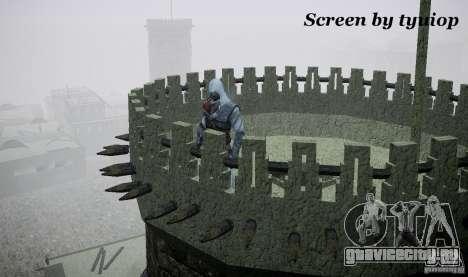 Ancient Arabian Civilizations v1.0 для GTA 4 двенадцатый скриншот