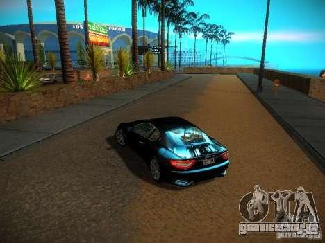 ENBSeries By Avi VlaD1k для GTA San Andreas третий скриншот