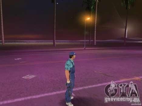 Пак Отечественного Оружия для GTA Vice City одинадцатый скриншот
