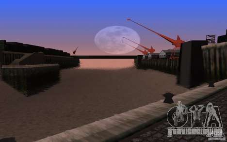 ENBSeries для видео карт 128-512 мб v2 для GTA San Andreas