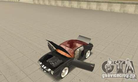 Pontiac Flamingo для GTA San Andreas