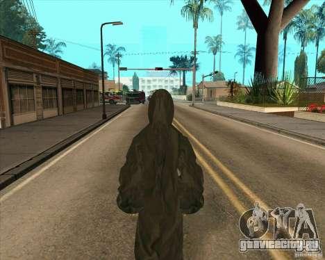 Смерть с косой для GTA San Andreas второй скриншот