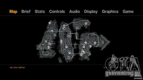 Time Square Mod для GTA 4