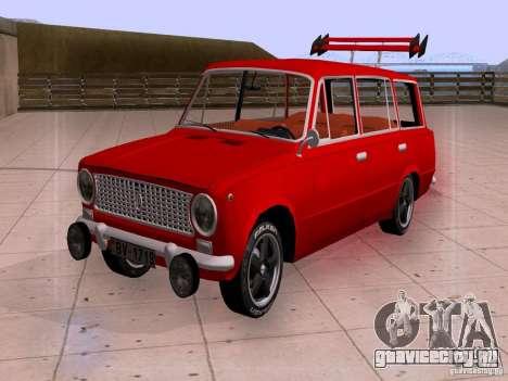 ВАЗ 2102 для GTA San Andreas