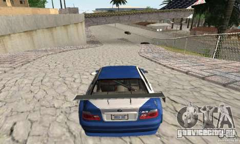 New Groove by hanan2106 для GTA San Andreas девятый скриншот