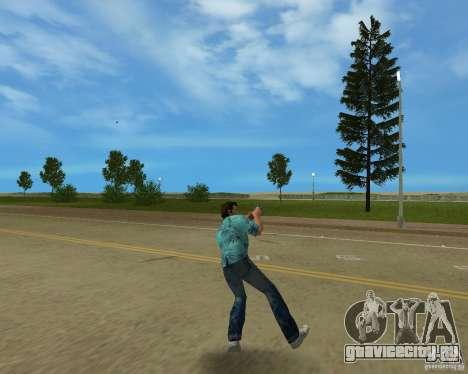 Анимации из TLAD для GTA Vice City седьмой скриншот