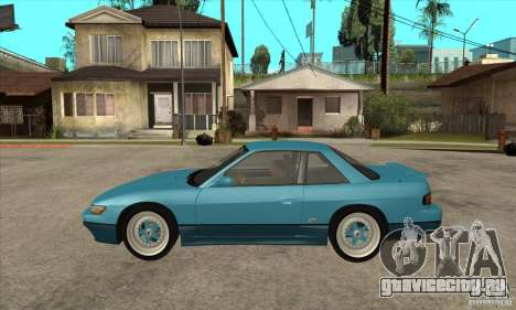 Nissan Silvia S13 1992 Club Ks для GTA San Andreas