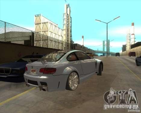 Мод от Юрки для GTA San Andreas двенадцатый скриншот