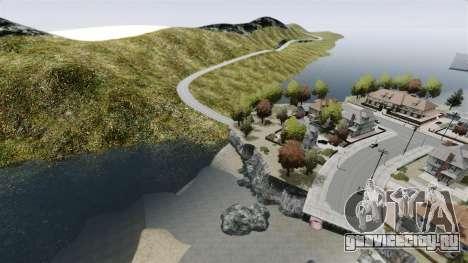 Соляная равнина для GTA 4 второй скриншот