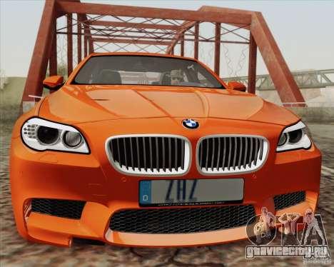 New Carcols для GTA San Andreas второй скриншот