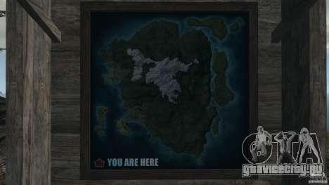 The Loggers Point для GTA 4 десятый скриншот