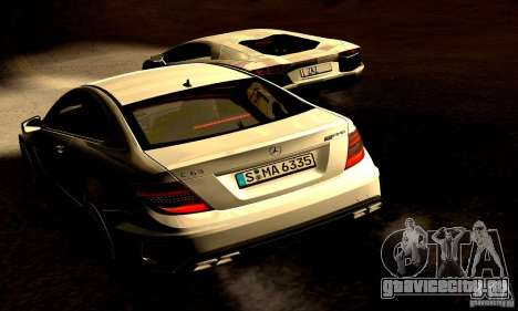 UltraThingRcm v 1.0 для GTA San Andreas десятый скриншот