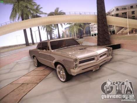 CamHack v1.2 для GTA San Andreas третий скриншот