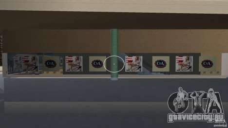 C&A mod v1.1 для GTA Vice City третий скриншот