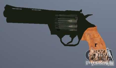 Black Python для GTA San Andreas второй скриншот