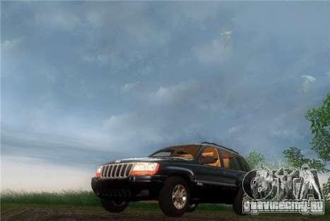 Project Reality mod beta 2.4 для GTA San Andreas