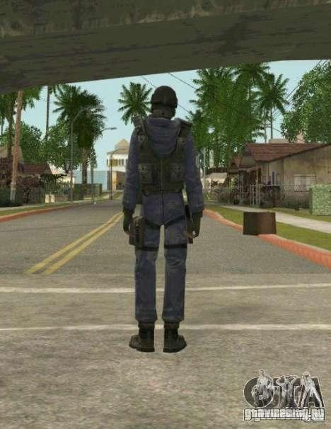 Counter-terrorist для GTA San Andreas одинадцатый скриншот