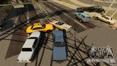 No Brakes для GTA 4 второй скриншот