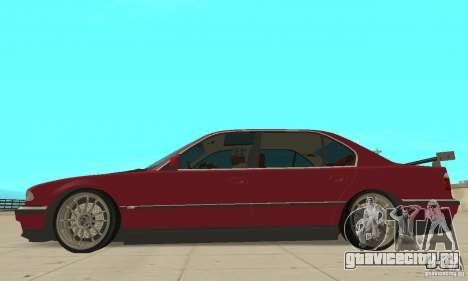 DRIFT CAR PACK для GTA San Andreas четвёртый скриншот