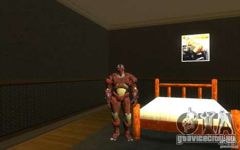 Sektor для GTA San Andreas второй скриншот