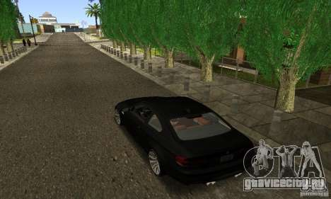 Grove street Final для GTA San Andreas третий скриншот