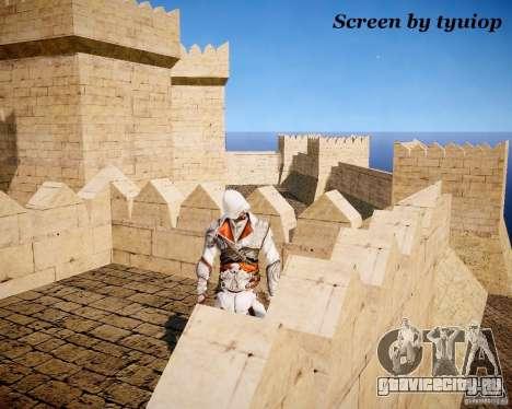 Ancient Arabian Civilizations v1.0 для GTA 4 седьмой скриншот