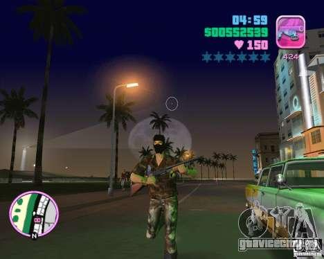 Stalker для GTA Vice City шестой скриншот