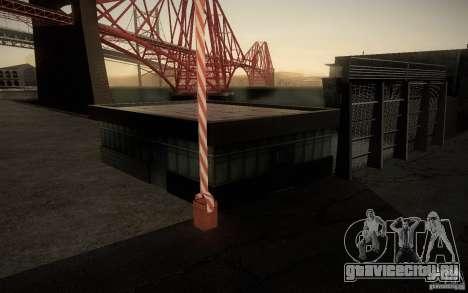 SF Army Re-Textured ll Final Edition для GTA San Andreas одинадцатый скриншот