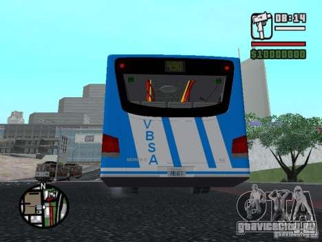 Design-X4-Dreamer для GTA San Andreas вид справа
