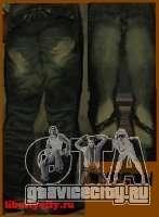 Rap Jeans для GTA San Andreas
