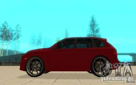 Rim Repack v1 для GTA San Andreas пятый скриншот