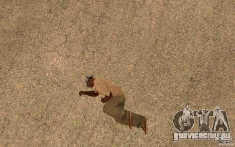 Life для GTA San Andreas шестой скриншот