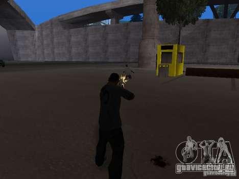GTA IV  San andreas BETA для GTA San Andreas второй скриншот