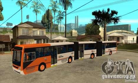 Caio Induscar Millenium II для GTA San Andreas вид слева