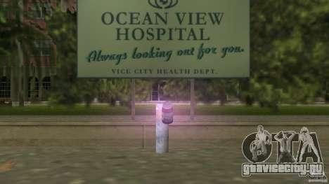 Иконки из Manhunt для GTA Vice City третий скриншот