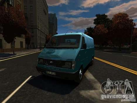 Daewoo Lublin 3 2000 для GTA 4
