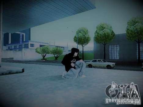 Валера МОД для GTA San Andreas третий скриншот