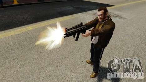 Двойная специализация для GTA 4 второй скриншот