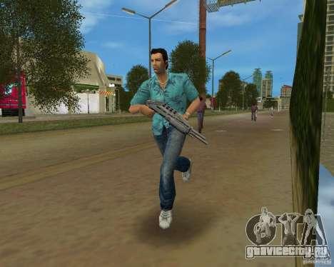Анимации из TLAD для GTA Vice City третий скриншот