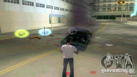 No death mod для GTA Vice City четвёртый скриншот