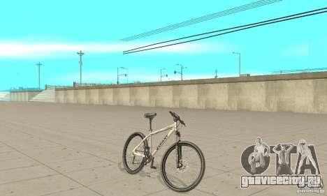 Giant Terrago 3 Disc для GTA San Andreas вид слева