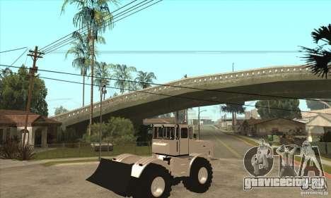 Кировец К701 для GTA San Andreas вид справа