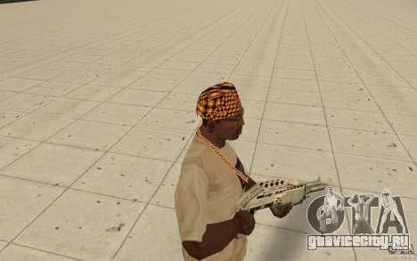 Бандана offspring для GTA San Andreas второй скриншот