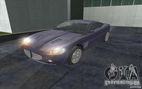 F620 из GTA TBoGT для GTA San Andreas