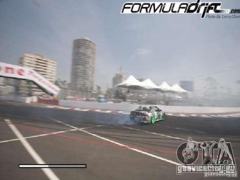 Загрузочные экраны Formula Drift для GTA San Andreas четвёртый скриншот