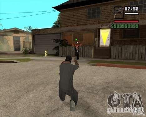 Hudra для GTA San Andreas третий скриншот