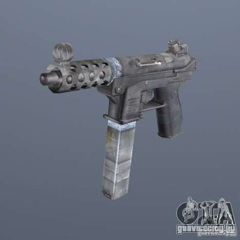 Grims weapon pack2 для GTA San Andreas